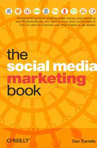 ebook The Social Media Marketing Book