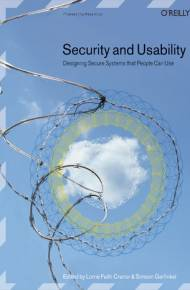 ebook Security and Usability. Designing Secure Systems that People Can Use