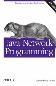 ebook Java Network Programming