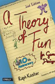 ebook Theory of Fun for Game Design