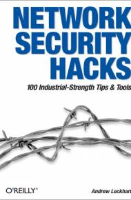 ebook Network Security Hacks