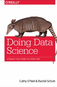 ebook Doing Data Science. Straight Talk from the Frontline