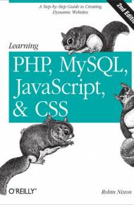 ebook Learning PHP, MySQL, JavaScript, and CSS. A Step-by-Step Guide to Creating Dynamic Websites