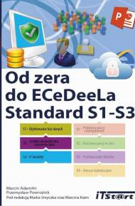 ebook Od zera do ECeDeeLa Standard. S1-S3