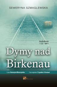 ebook Dymy nad Birkenau - audiobook