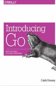 ebook Introducing Go. Build Reliable, Scalable Programs
