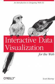 ebook Interactive Data Visualization for the Web