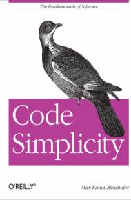 ebook Code Simplicity. The Fundamentals of Software