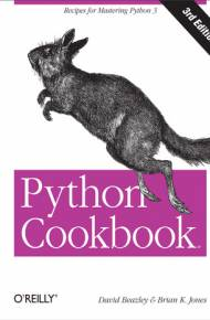 ebook Python Cookbook. 3rd Edition