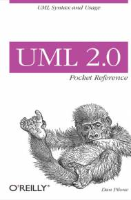 ebook UML 2.0 Pocket Reference