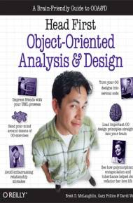 ebook Head First Object-Oriented Analysis and Design. A Brain Friendly Guide to OOA&D