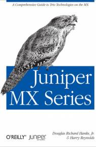 ebook Juniper MX Series