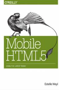 ebook Mobile HTML5