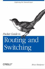 ebook Packet Guide to Routing and Switching