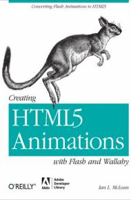 ebook Creating HTML5 Animations with Flash and Wallaby