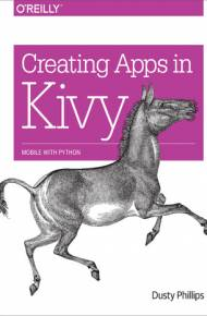 ebook Creating Apps in Kivy