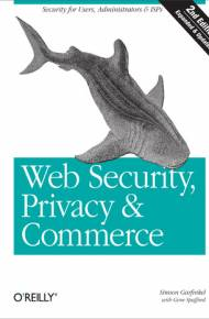 ebook Web Security, Privacy & Commerce. 2nd Edition