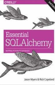 ebook Essential SQLAlchemy. 2nd Edition