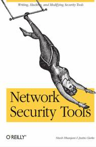 ebook Network Security Tools. Writing, Hacking, and Modifying Security Tools