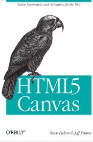 ebook HTML5 Canvas