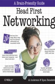 ebook Head First Networking