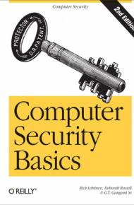 ebook Computer Security Basics. 2nd Edition