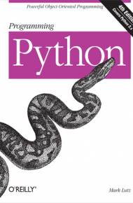 ebook Programming Python. 4th Edition