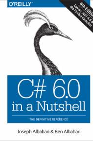 ebook C# 6.0 in a Nutshell. The Definitive Reference. 6th Edition