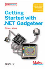 ebook Getting Started with.NET Gadgeteer