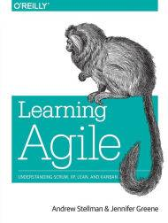 ebook Learning Agile. Understanding Scrum, XP, Lean, and Kanban