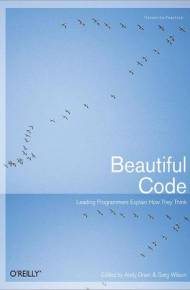 ebook Beautiful Code. Leading Programmers Explain How They Think