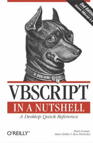 ebook VBScript in a Nutshell. 2nd Edition
