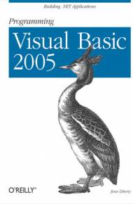 ebook Programming Visual Basic 2005