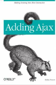 ebook Adding Ajax