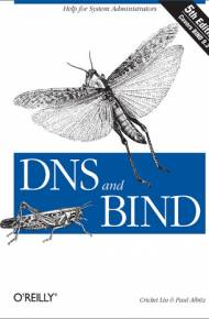 ebook DNS and BIND. 5th Edition