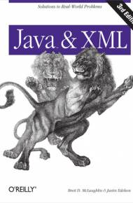 ebook Java and XML. 3rd Edition