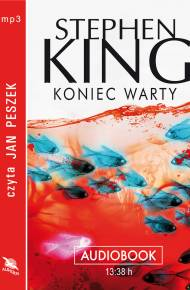 ebook Koniec warty - audiobook
