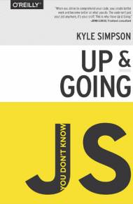 ebook You Don't Know JS: Up & Going