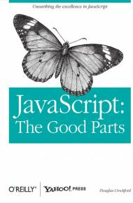 ebook JavaScript: The Good Parts
