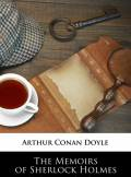 ebook The Memoirs of Sherlock Holmes