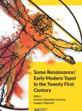 ebook Some Renaissance/ Early Modern Topoi in the Twenty First Century
