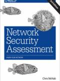 ebook Network Security Assessment. Know Your Network. 3rd Edition