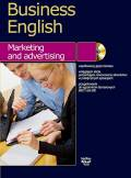 ebook Business English: Marketing and advertising