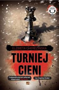ebook Turniej cieni. Tom 1 i 2 - audiobook