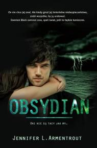 ebook Obsydian