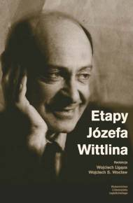ebook Etapy Józefa Wittlina