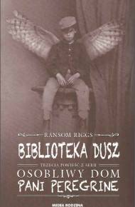 ebook Biblioteka dusz