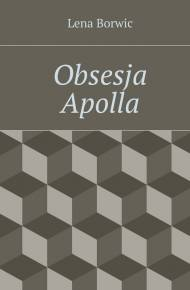ebook Obsesja Apolla