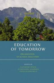 ebook Education of tomorrow. Organization of school education
