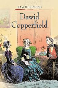 ebook Dawid Copperfield. Tom 2